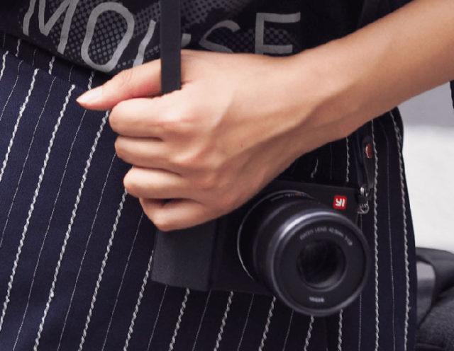 Xiaomi Yi M1 : image 4