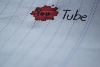 Pression YouTube