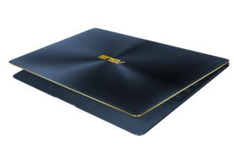 ZenBook 3 : image 2