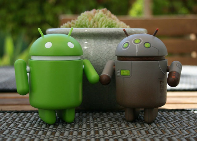 Android 7.1 Developer Preview 1