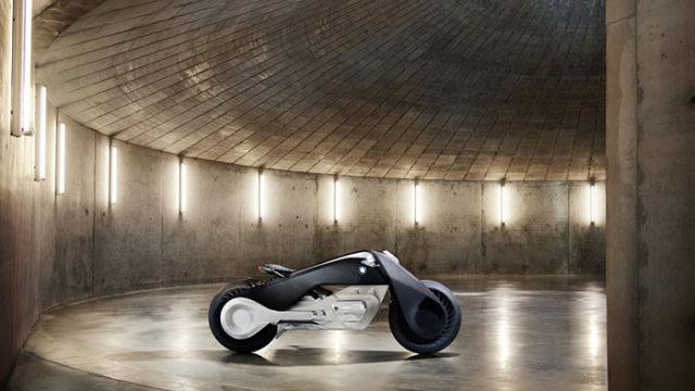 BMW Motorrad Vision Next 100 : image 1