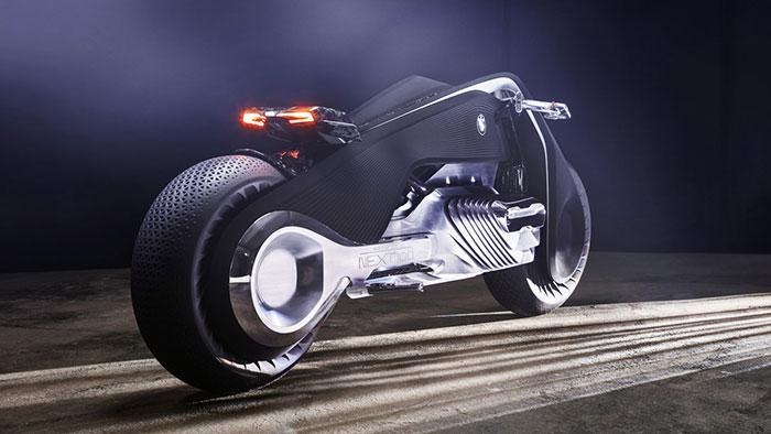 BMW Motorrad Vision Next 100 : image 3