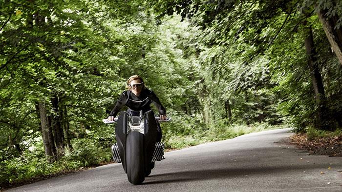 BMW Motorrad Vision Next 100 : image 5