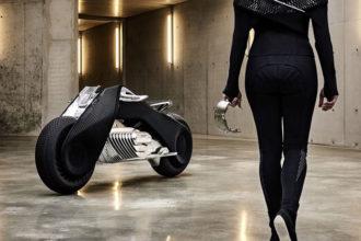 BMW Motorrad Vision Next 100 : image 8