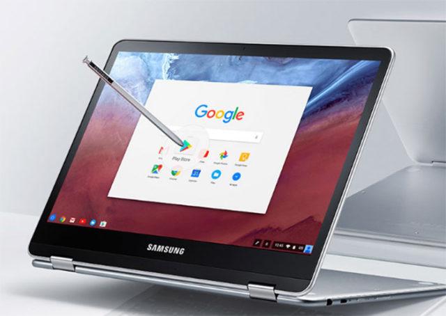 Chromebook Pro : image 1