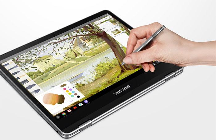 Chromebook Pro : image 2