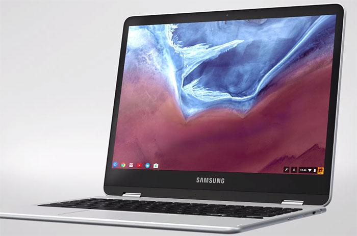 Chromebook Pro : image 3