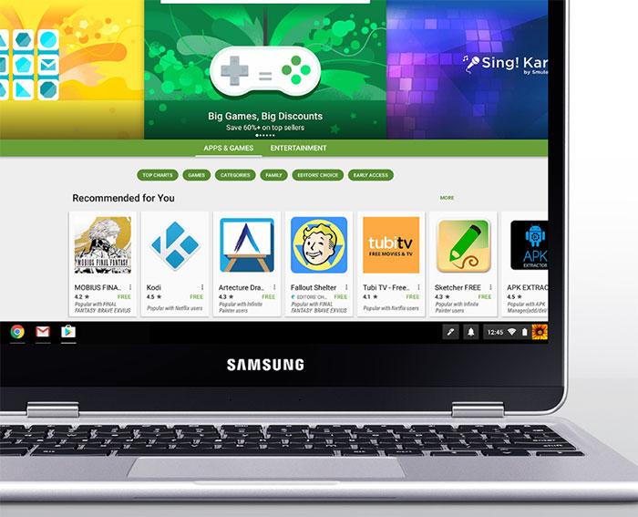 Chromebook Pro : image 6