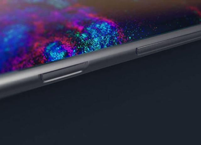 Rumeurs écran Galaxy S8
