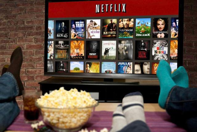 Contenus originaux Netflix