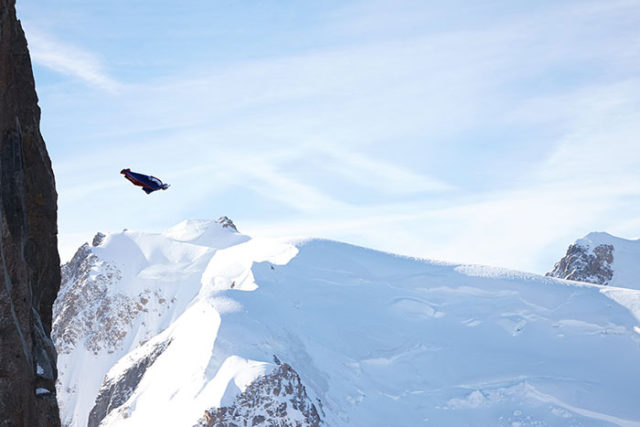 Crash Wingsuit