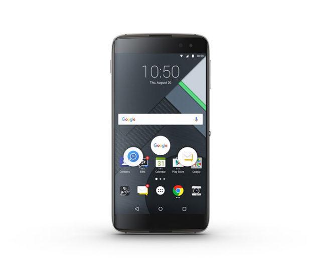 BlackBerry DTEK60 : image 2