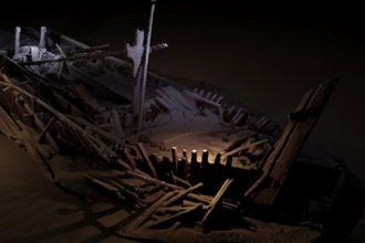 Epave Mer Noire : image 1