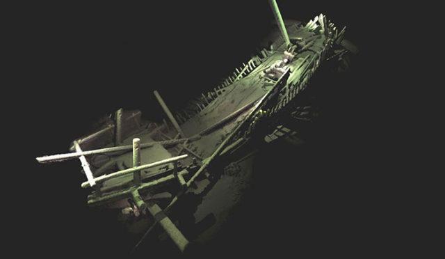 Epave Mer Noire : image 3