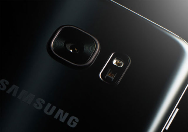 Firmware Galaxy S8