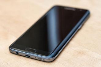 Echange Galaxy S8