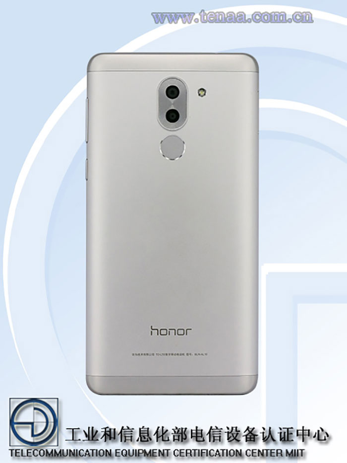 Honor 6X : image 3