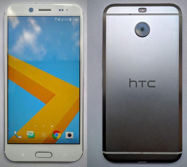 HTC Bolt : image 1