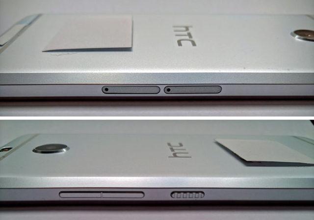 HTC Bolt : image 2