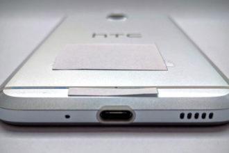 HTC Bolt : image 3