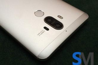 Huawei Mate 9 : photo 1