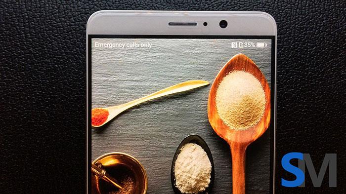 Huawei Mate 9 : photo 2