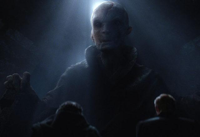 Identité Snoke