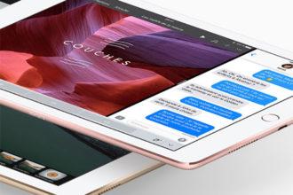 iPad Pro 2017