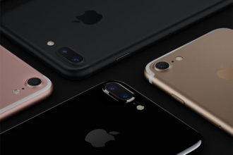 Différences iPhone 7