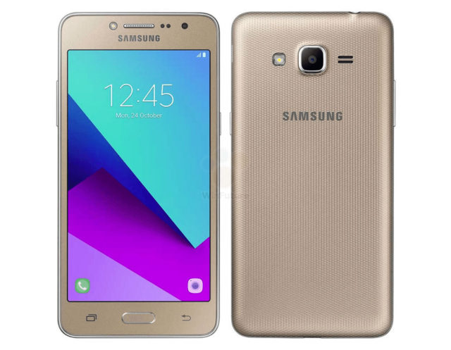 Galaxy J2 Prime Image 1 Samsung