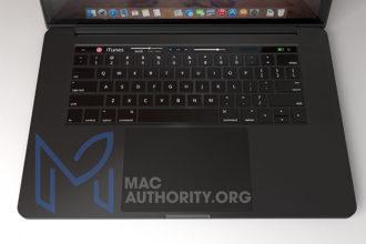 MacBook Pro 2016 : image 1