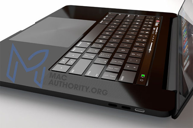 MacBook Pro 2016 : image 3