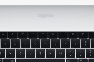 Pomme MacBook Pro