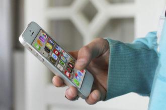 MAJ iPhone 4