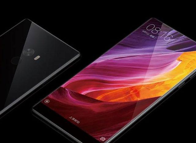 Xiaomi Mi Mix : image 1