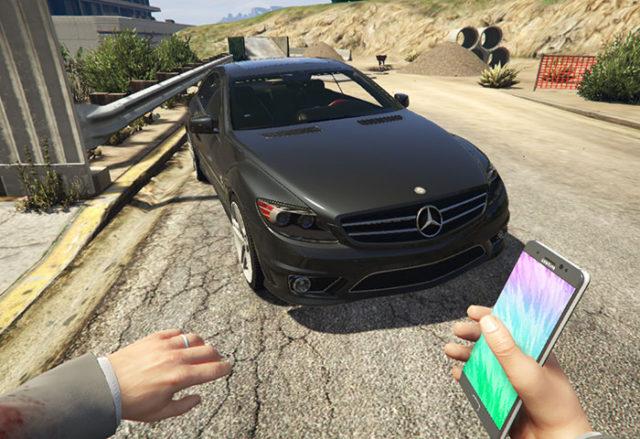 Mod GTA5