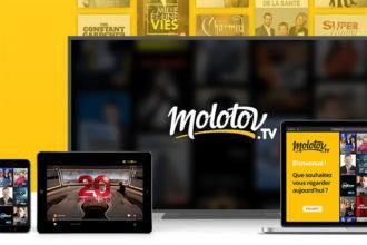 Molotov Android