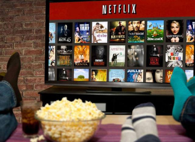 Netflix Novembre 2016