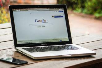 Panne Google
