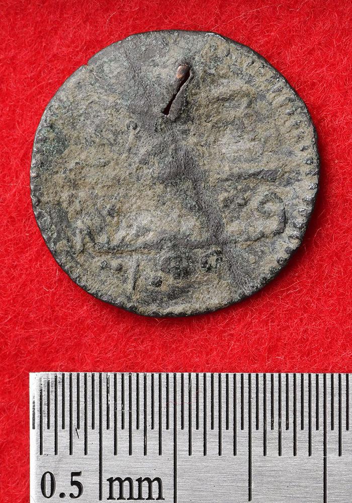 Pièces romaines Japon : image 2