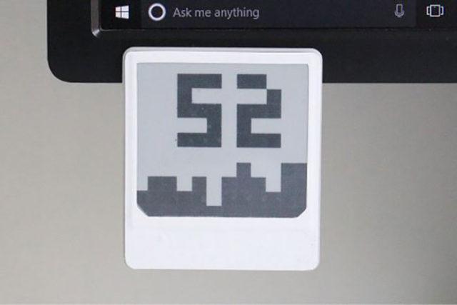 Post-it Microsoft 1