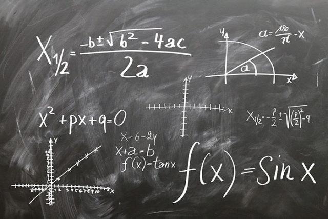 Parviendrez-vous à résoudre cette équation en bougeant un seul bâton ?
