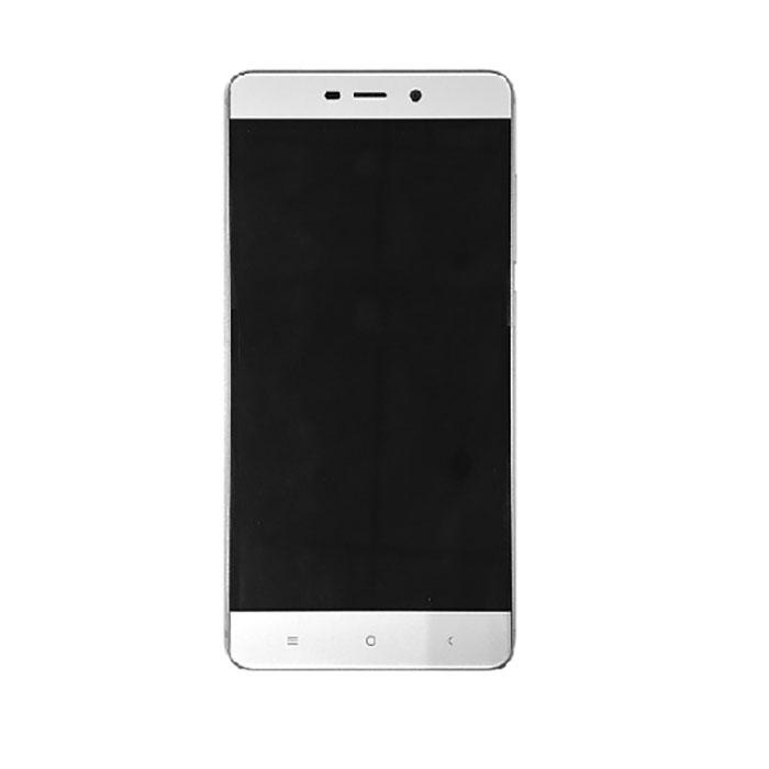 Xiaomi Redmi 4 Photo 1