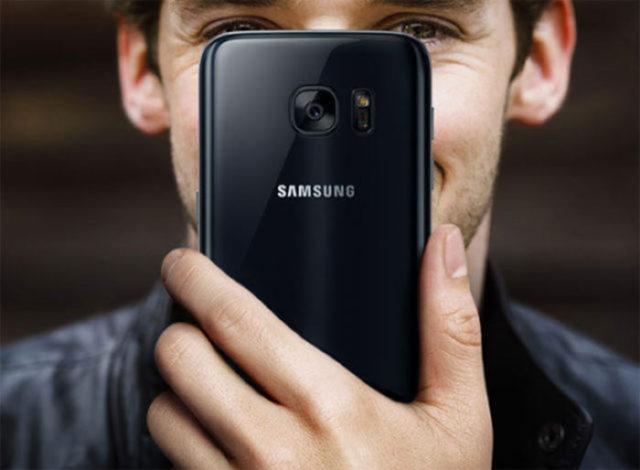 RV Galaxy S8