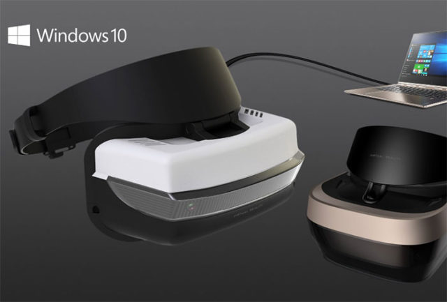 Microsoft RV