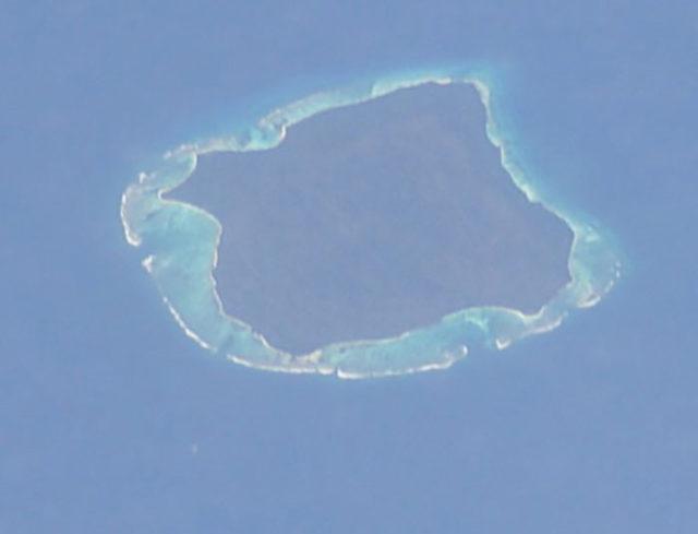 L'Île des Sentinelles