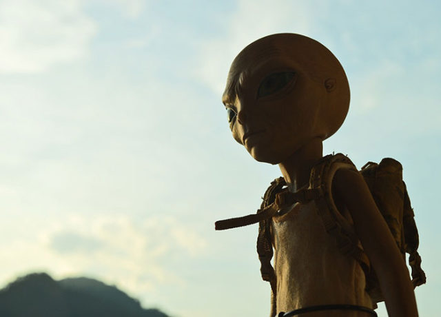 extraterrestre a laval