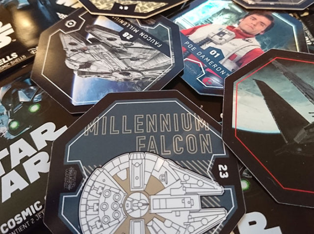 Star Wars E.Leclerc : image 1