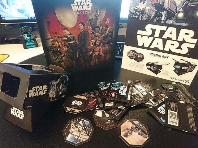 Star Wars E.Leclerc : image 3