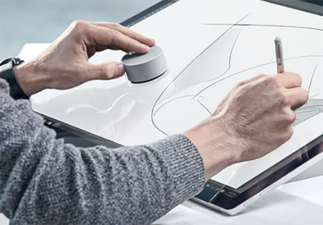Surface Dial : image 1